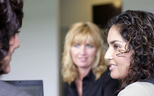 Netzwerke zur beruflichen Frauenförderung